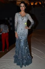 Maryam Zakaria on Day 2 at LFW 2014 in Grand Hyatt, Mumbai on 13th March 2014 (88)_5322a125277f2.JPG