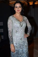 Maryam Zakaria on Day 2 at LFW 2014 in Grand Hyatt, Mumbai on 13th March 2014 (89)_5322a12580071.JPG