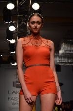 Model walk for Carleo Show at LFW 2014 Day 2 in Grand Hyatt, Mumbai on 13th March 2014 (15)_53229bbc16493.JPG