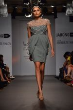Model walk for Carleo Show at LFW 2014 Day 2 in Grand Hyatt, Mumbai on 13th March 2014 (18)_53229bbd43744.JPG
