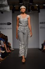 Model walk for Carleo Show at LFW 2014 Day 2 in Grand Hyatt, Mumbai on 13th March 2014 (2)_53229bb6b5180.JPG