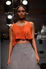 Model walk for Carleo Show at LFW 2014 Day 2 in Grand Hyatt, Mumbai on 13th March 2014 (24)_53229bbf93af1.JPG