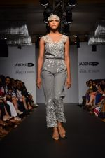 Model walk for Carleo Show at LFW 2014 Day 2 in Grand Hyatt, Mumbai on 13th March 2014 (3)_53229bb71f9e8.JPG