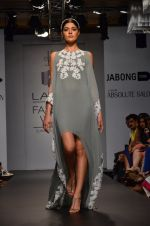 Model walk for Carleo Show at LFW 2014 Day 2 in Grand Hyatt, Mumbai on 13th March 2014 (30)_53229bc1ee28d.JPG