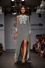 Model walk for Carleo Show at LFW 2014 Day 2 in Grand Hyatt, Mumbai on 13th March 2014 (31)_53229bc28346d.JPG
