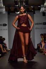 Model walk for Carleo Show at LFW 2014 Day 2 in Grand Hyatt, Mumbai on 13th March 2014 (33)_53229bc3784a8.JPG