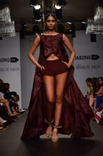Model walk for Carleo Show at LFW 2014 Day 2 in Grand Hyatt, Mumbai on 13th March 2014 (34)_53229bc413a90.JPG