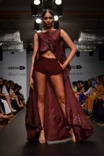 Model walk for Carleo Show at LFW 2014 Day 2 in Grand Hyatt, Mumbai on 13th March 2014 (37)_53229bc5683e9.JPG