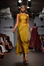 Model walk for Carleo Show at LFW 2014 Day 2 in Grand Hyatt, Mumbai on 13th March 2014 (40)_53229bc81b923.JPG