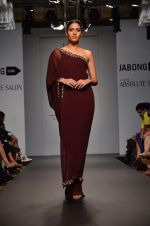 Model walk for Carleo Show at LFW 2014 Day 2 in Grand Hyatt, Mumbai on 13th March 2014 (42)_53229bc910f78.JPG