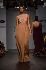Model walk for Carleo Show at LFW 2014 Day 2 in Grand Hyatt, Mumbai on 13th March 2014 (46)_53229bcaa0198.JPG