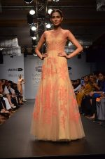 Model walk for Carleo Show at LFW 2014 Day 2 in Grand Hyatt, Mumbai on 13th March 2014 (55)_53229bce91ca0.JPG