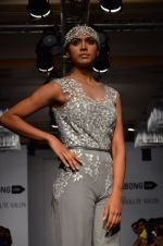 Model walk for Carleo Show at LFW 2014 Day 2 in Grand Hyatt, Mumbai on 13th March 2014 (6)_53229bb883f06.JPG