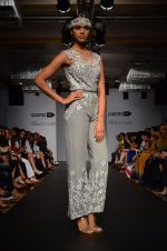 Model walk for Carleo Show at LFW 2014 Day 2 in Grand Hyatt, Mumbai on 13th March 2014 (7)_53229bb903b53.JPG