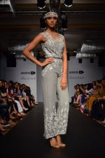 Model walk for Carleo Show at LFW 2014 Day 2 in Grand Hyatt, Mumbai on 13th March 2014 (8)_53229bb96ea08.JPG
