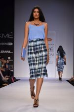 Model walk for Dorothy Perkins Show at LFW 2014 Day 2 in Grand Hyatt, Mumbai on 13th March 2014 (114)_53229cc21d243.JPG