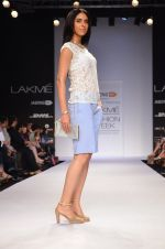 Model walk for Dorothy Perkins Show at LFW 2014 Day 2 in Grand Hyatt, Mumbai on 13th March 2014 (13)_53229c9aa4cdd.JPG