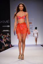 Model walk for Dorothy Perkins Show at LFW 2014 Day 2 in Grand Hyatt, Mumbai on 13th March 2014 (149)_53229ccf2668b.JPG