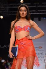 Model walk for Dorothy Perkins Show at LFW 2014 Day 2 in Grand Hyatt, Mumbai on 13th March 2014 (151)_53229ccfe27e2.JPG