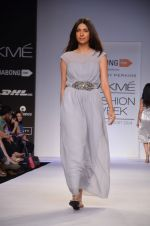 Model walk for Dorothy Perkins Show at LFW 2014 Day 2 in Grand Hyatt, Mumbai on 13th March 2014 (168)_53229cd6ae43b.JPG