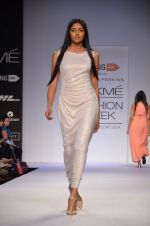 Model walk for Dorothy Perkins Show at LFW 2014 Day 2 in Grand Hyatt, Mumbai on 13th March 2014 (174)_53229cd8e3f67.JPG
