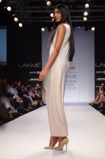 Model walk for Dorothy Perkins Show at LFW 2014 Day 2 in Grand Hyatt, Mumbai on 13th March 2014 (177)_53229cd9eeda4.JPG