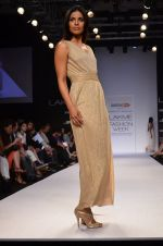 Model walk for Dorothy Perkins Show at LFW 2014 Day 2 in Grand Hyatt, Mumbai on 13th March 2014 (180)_53229cdb0f2d4.JPG