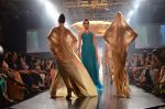 Model walk for Gaurav Gupta Show at LFW 2014 Day 2 in Grand Hyatt, Mumbai on 13th March 2014 (112)_53229bc2c385d.JPG