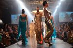 Model walk for Gaurav Gupta Show at LFW 2014 Day 2 in Grand Hyatt, Mumbai on 13th March 2014 (113)_53229bc321134.JPG