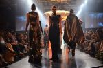 Model walk for Gaurav Gupta Show at LFW 2014 Day 2 in Grand Hyatt, Mumbai on 13th March 2014 (115)_53229bc3f2d0a.JPG