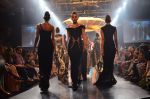 Model walk for Gaurav Gupta Show at LFW 2014 Day 2 in Grand Hyatt, Mumbai on 13th March 2014 (116)_53229bc45a71f.JPG