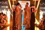 Model walk for Gaurav Gupta Show at LFW 2014 Day 2 in Grand Hyatt, Mumbai on 13th March 2014 (117)_53229bc4b0206.JPG