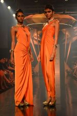 Model walk for Gaurav Gupta Show at LFW 2014 Day 2 in Grand Hyatt, Mumbai on 13th March 2014 (22)_53229b9c53595.JPG