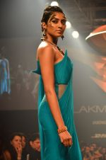 Model walk for Gaurav Gupta Show at LFW 2014 Day 2 in Grand Hyatt, Mumbai on 13th March 2014 (58)_53229bac26283.JPG
