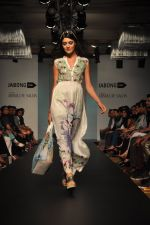 Model walk for Love From India Show at LFW 2014 Day 2 in Grand Hyatt, Mumbai on 13th March 2014 (42)_532268ca024d0.JPG