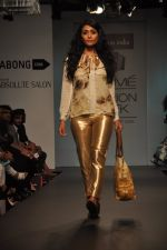 Model walk for Love From India Show at LFW 2014 Day 2 in Grand Hyatt, Mumbai on 13th March 2014 (50)_532268ce5a677.JPG
