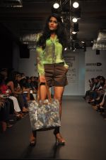 Model walk for Love From India Show at LFW 2014 Day 2 in Grand Hyatt, Mumbai on 13th March 2014 (53)_532268cfe5b8c.JPG