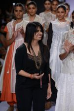 Model walk for Pratima Pandey Show at LFW 2014 Day 3 in Grand Hyatt, Mumbai on 14th March 2014 (1)_5322e38624aa9.JPG