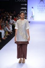 Model walk for Pratima Pandey Show at LFW 2014 Day 3 in Grand Hyatt, Mumbai on 14th March 2014 (11)_5322e38c69f5e.JPG