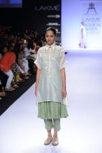 Model walk for Pratima Pandey Show at LFW 2014 Day 3 in Grand Hyatt, Mumbai on 14th March 2014 (15)_5322e38e5c1bd.JPG
