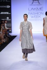 Model walk for Pratima Pandey Show at LFW 2014 Day 3 in Grand Hyatt, Mumbai on 14th March 2014 (34)_5322e39893c54.JPG