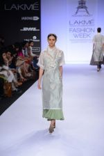 Model walk for Pratima Pandey Show at LFW 2014 Day 3 in Grand Hyatt, Mumbai on 14th March 2014 (39)_5322e39a77304.JPG