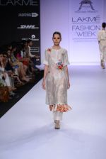 Model walk for Pratima Pandey Show at LFW 2014 Day 3 in Grand Hyatt, Mumbai on 14th March 2014 (50)_5322e39e86aeb.JPG