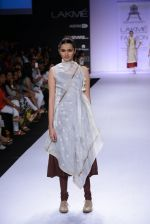 Model walk for Pratima Pandey Show at LFW 2014 Day 3 in Grand Hyatt, Mumbai on 14th March 2014 (57)_5322e3a12c41c.JPG