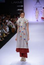 Model walk for Pratima Pandey Show at LFW 2014 Day 3 in Grand Hyatt, Mumbai on 14th March 2014 (68)_5322e3a56e19e.JPG