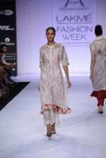 Model walk for Pratima Pandey Show at LFW 2014 Day 3 in Grand Hyatt, Mumbai on 14th March 2014 (70)_5322e3a63948e.JPG