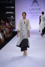 Model walk for Pratima Pandey Show at LFW 2014 Day 3 in Grand Hyatt, Mumbai on 14th March 2014 (86)_5322e3acb644d.JPG