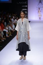 Model walk for Pratima Pandey Show at LFW 2014 Day 3 in Grand Hyatt, Mumbai on 14th March 2014 (89)_5322e3ade8792.JPG