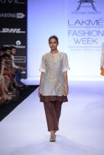 Model walk for Pratima Pandey Show at LFW 2014 Day 3 in Grand Hyatt, Mumbai on 14th March 2014 (9)_5322e38b60114.JPG