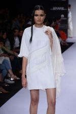 Model walk for Sailex Show at LFW 2014 Day 2 in Grand Hyatt, Mumbai on 13th March 2014 (12)_53229b80a61eb.JPG